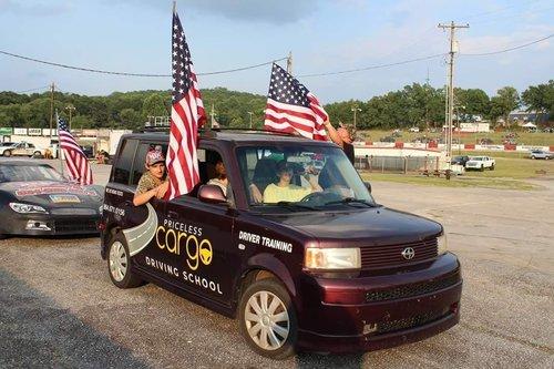 Priceless Cargo Driving School LLC